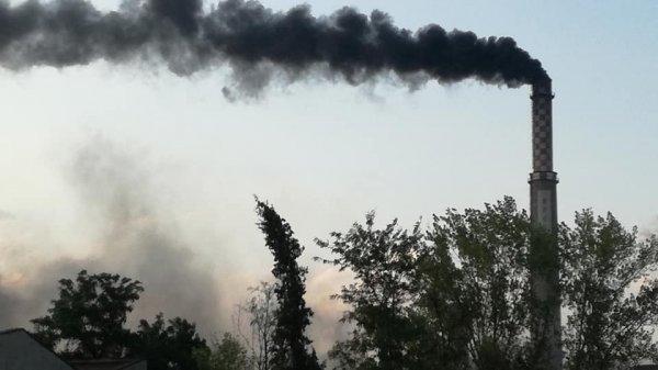 Брикел се грижи за въздуха в Гълъбово