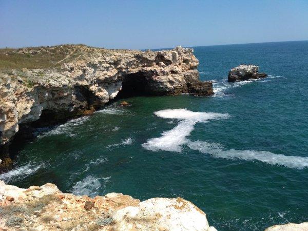 Красотата на морето