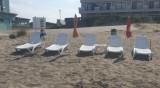 Вип зона на свободен плаж