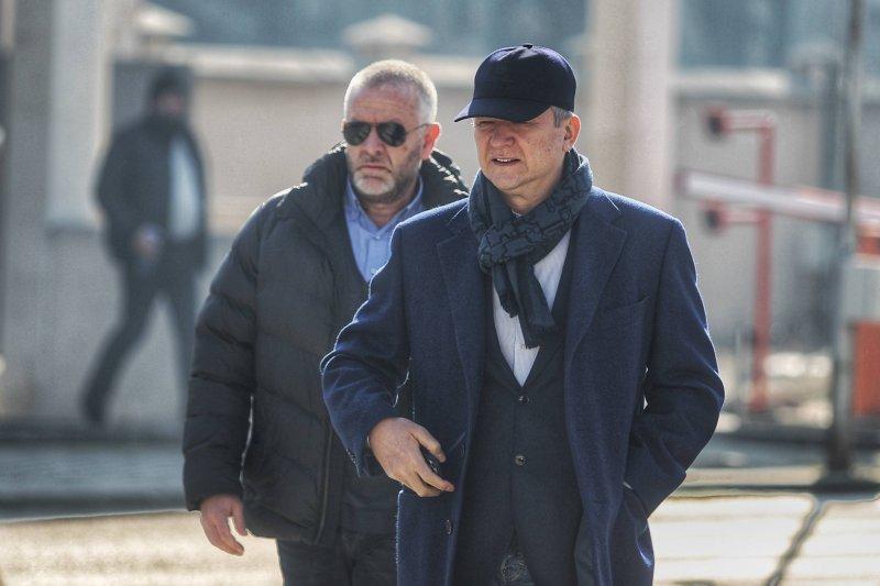 Пламен Бобоков в съда, иска да пътува в чужбина