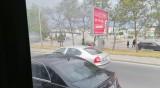 Само запали се автомобил. Варна