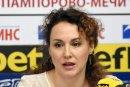 Мария Петрова на 43: Златната дама на родната гимнастика