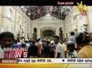 Кървав Великден в Шри Ланка: Загиналите са над 160!