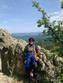 Хайде на планина! Шефката на парламента в Родопите
