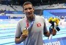 Ахмед Хафнауи – непознатият младеж, станал най-сензационният шампион в Токио